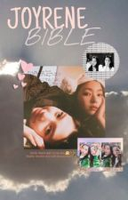 Joyrene bible by honeygirlzz