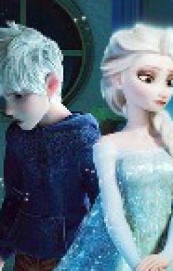 Amor imposible(elsa y Jack)TERMINADA