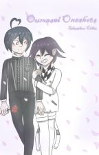 Oumasai One shots by ScarletMichiko