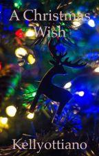 A Christmas Wish by kellyottiano
