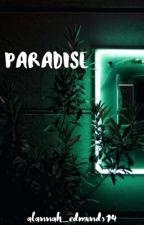Paradise - Draco Malfoy Love Story 💚 by alannah_edmunds14