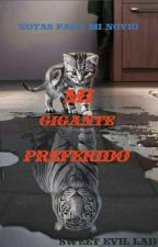 Mi Gigante Preferido #Pjove18 #PGP2018 by Sweet_Evil_Lady