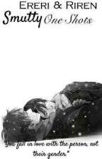Ereri/Riren Oneshots (Smut) by -Eren_Yeager-