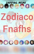 zodiaco fnafhs by lunasantiago12