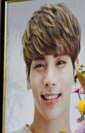Untuk Jonghyun oppa 'Bait Terakhirku' by RismaKurnela
