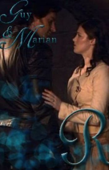 """Guy and Marian Acrostic Series: 3- """"R is for Return"""""""