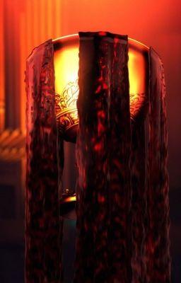 Fate/Secrets