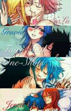 Fairy Tail Nalu, Jerza, Gruvia, and Gale Confessions ((DISCONTINUED!)) by FTailSEater12426