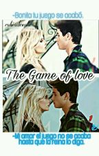 The game of love •Simbar  by rubiadevalu