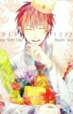 Đọc truyện Happy birthday Akashi!-sama !!! XD