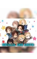 Hetalia - One Shots  {Taking Requests} by Ruby2829