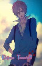 Déjame tocarte (Yaoi/Gay) by Nekoko_yaoi2416