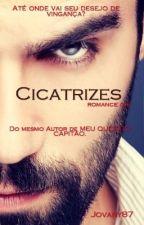 Cicatrizes by jovany87