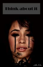 Think about it | CAMREN | by Alex_Nico