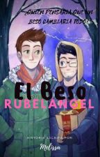 El beso | Rubelangel by Me__43