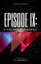 Stronger Together (Reylo) [Ep. IX: A Galaxy Redeemed] by saw_knee