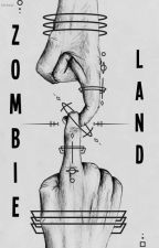 Zombieland 《Tallahassee》 by blue4mercury