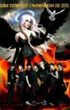 >>Una demonio enamorada de BTS<<  by Armyamino11