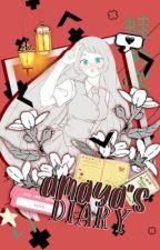 Amaya's Diary  by AmayaGoddessOfStars