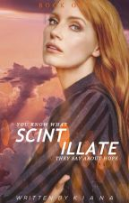 SCINTILLATE | CLARK KENT: I by AndWrite