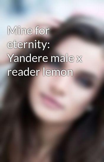 X reader lemon mine