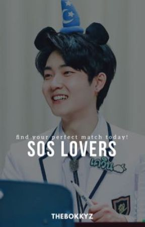 SOS LOVERS ; THE BOYZ APPLYFIC by THEBOKKYZ
