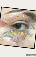 Poetry  by bhadbish_amira