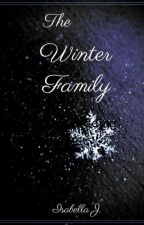 The Winters Family by Bella-j-91011