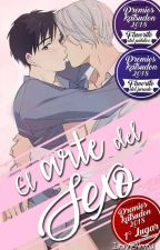 El arte del sexo [Yuri!!! on Ice fanfic] by IvonneNovoa