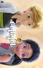 Bonjour...Ma Reine// Adrien y tu by cnlftwolfhard