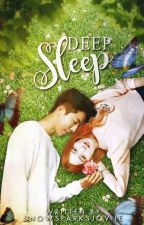 Deep Sleep #Wattys2017 by SnowSparksJoviie