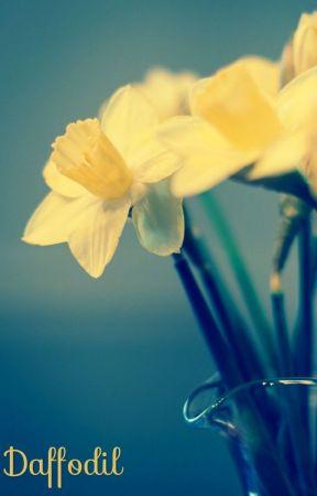 Daffodil by cyn521