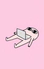 De agresor a víctima del amor || Aguslina by LauraLetelierHood