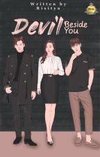 Devil Beside You by risitya