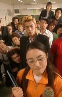 Đọc truyện Giới thiệu phim tâm lý Nhật Bản