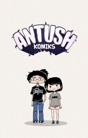 Antush by AegyoDayDreamer