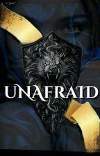 UNAFRAID by GabrielleValeza
