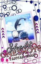 Beyblade Burst/God/Chouzetsu Shalt Oneshots by -YanYan-chan-