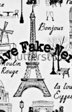 Five Fake Nerd  by Tarraanandika