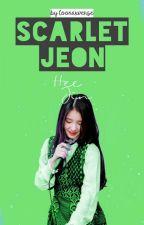 Scarlet Jeon (Heejin Fanfic) by loonaxverse