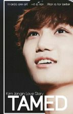 Tamed [Exo Kai Love Story] by sharkura_story