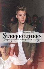Stepbrothers | [Jastin] [BoyxBoy] by bizzlebeballinnn