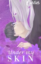 Under My Skin [Yuri on Ice/ILUSTRADO/Victuuri/HarryPotterAU] by _Curlies_