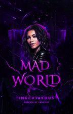 Mad World  。 Flash Thompson [o.h] by tinkertaydust