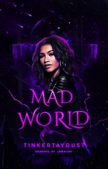 Mad World  。 Flash Thompson [o.h]