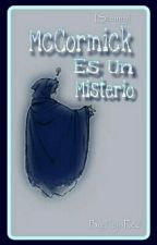 McCormick Es Un Misterio [Stenny] by FujoRed