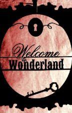 welcome to wonderland by YumeNoshi