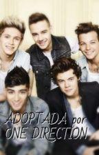 Adoptada por One Direction by AnaisBelen16