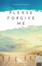 Please forgive me -Taehyung Sad Story by ayuminhyuk