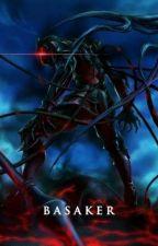 monster muserme: a cursed kight  by gundambanshee